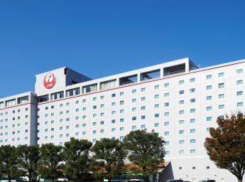ホテル日航成田 外観