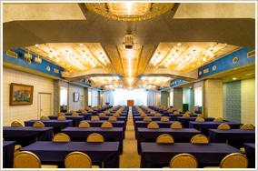ニューオーサカホテル 宴会場「淀の間」
