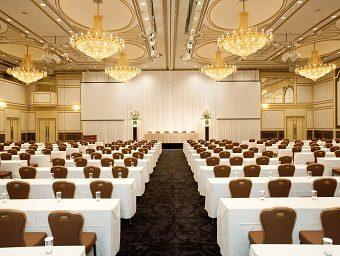 名古屋東急ホテル 宴会場2