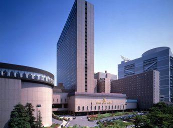 リーガロイヤルホテル大阪 宴会場