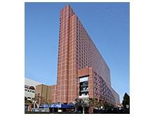 新宿プリンスホテル 外観(小)