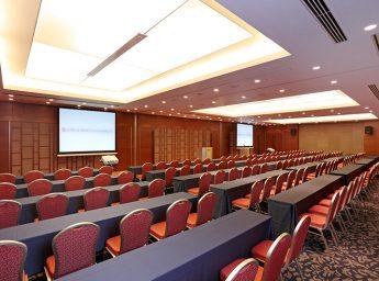 ホテルサンルートプラザ新宿 宴会場