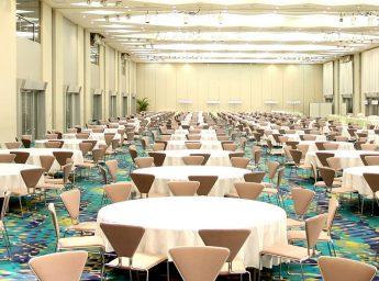 アパホテル&リゾート東京ベイ幕張 宴会場