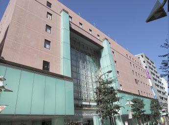 吉祥寺第一ホテル 外観