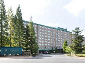 インターナショナルガーデンホテル成田 宴会場