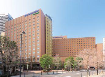 ホテルメトロポリタンエドモント 外観