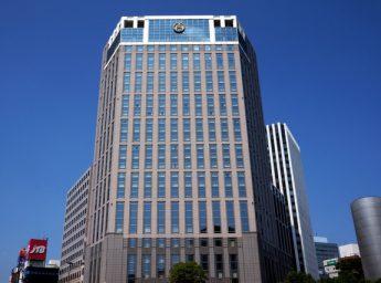 横浜ベイシェラトンホテル&タワーズ 外観