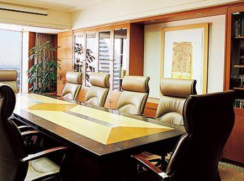 横浜ベイホテル東急 会議室