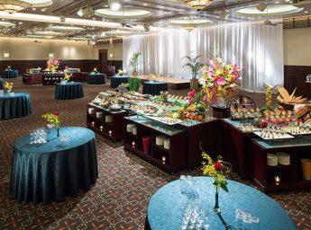 オリエンタルホテル東京ベイ 宴会場