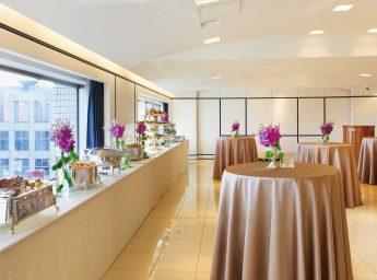 第一ホテル東京シーフォート 宴会場