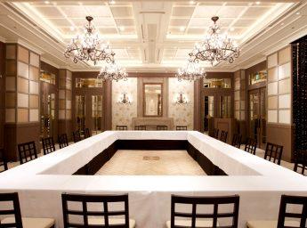 ホテルモントレ銀座 会議・セミナー『ミーティング』プラン