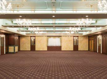 大阪第一ホテル 宴会場 「モナーク」