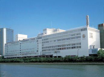 ホテル大阪キャッスル 外観