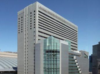 ホテルグランヴィア大阪 外観