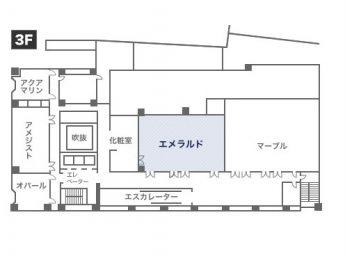 ホテルルポール麹町 宴会場