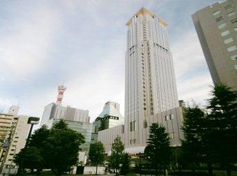 ホテル阪急インターナショナル 宴会場