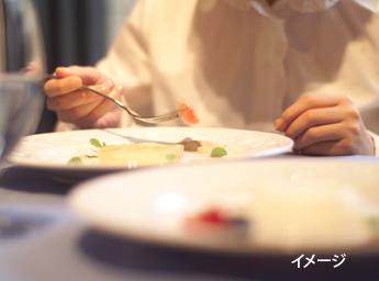 千里阪急ホテル 宴会場 「菫(すみれ) 」