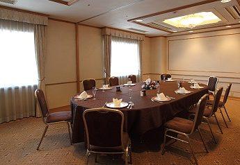 赤坂エクセルホテル東急 七五三個室会食プラン