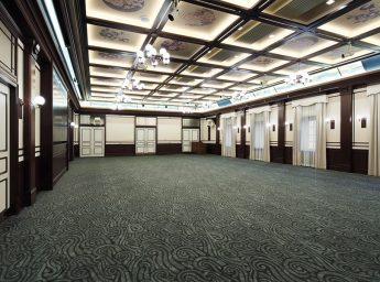 ホテルモントレ大阪 宴会場