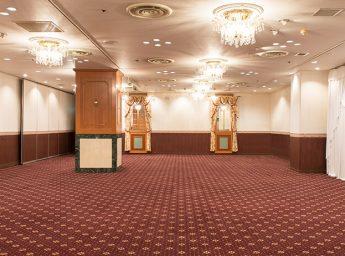 大阪第一ホテル 宴会場 ランスロット(Ⅰ)