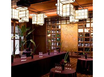 神戸オリエンタルホテル 宴会場