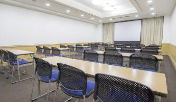 ハートンホテル心斎橋 会議室 別館4階:カトレア