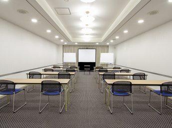 ハートンホテル心斎橋 会議室