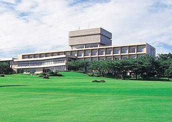日本平ホテル 外観