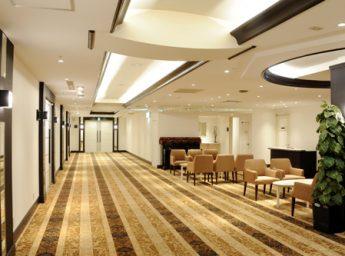 ひろしま国際ホテル 宴会場