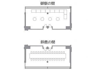 名古屋観光ホテル 宴会場
