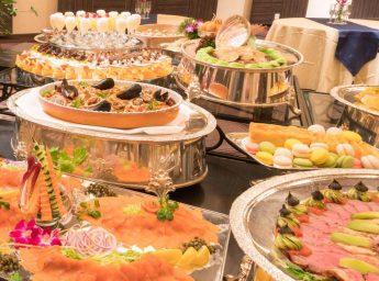ホテルメルパルク東京 夏のパーティプラン