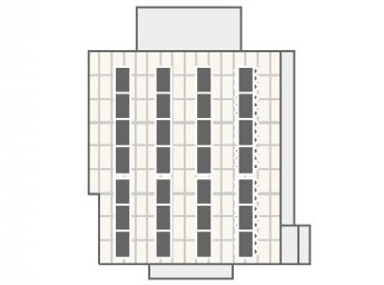 タカクラホテル福岡 宴会場