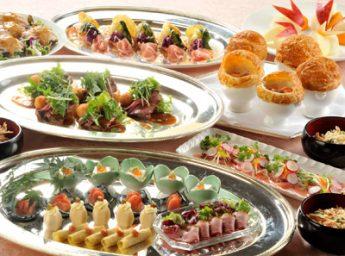 ホテルクラウンパレス北九州 宴会プラン