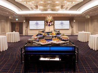 ホテルグランヴィア広島 宴会場