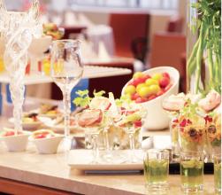 オリエンタルホテル広島 宴会プラン