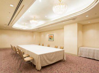 リーガロイヤルホテル広島 宴会場