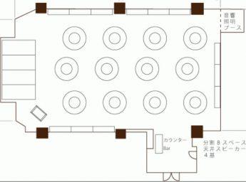 広島グランドインテリジェントホテル 宴会場