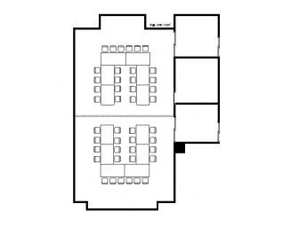 KKRホテル博多 宴会場