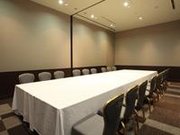 ホテルモントレ グラスミア大阪 宴会場 「プリムローズ」