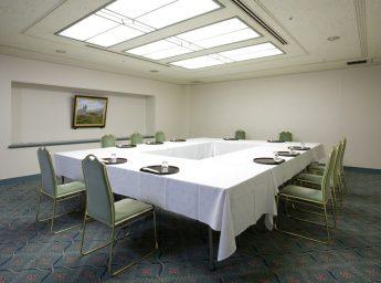 ホテルアウィーナ大阪 宴会場 「206号室 / 207号室」