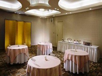 天王寺都ホテル 宴会場 「竜田の間」