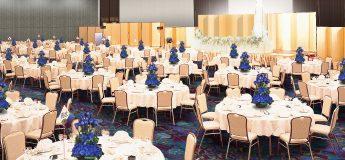 ANAクラウンプラザホテル新潟 宴会