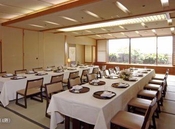 ホテルアソシア静岡 宴会場