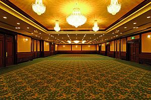 ローズコートホテル 宴会場