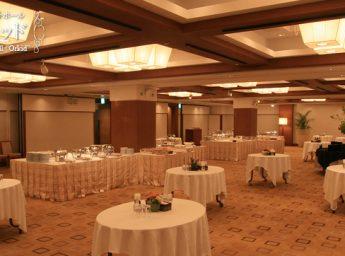 静岡グランドホテル中島屋 宴会場
