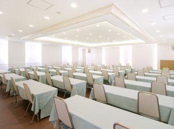 仙台サンプラザ 宴会場