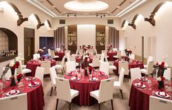 第二富士ホテル 宴会場