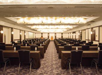 ガーデンシ ティ品川 (旧パシフィック ホテル)宴会場