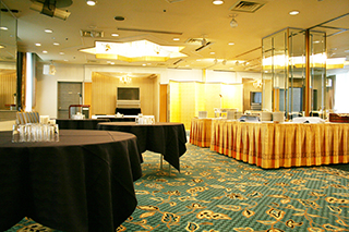 ニューオータニイン東京 宴会場
