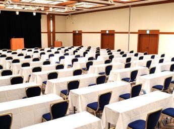 ホテル京阪ユニバーサル・タワー 宴会場 「ファンタジーホール」